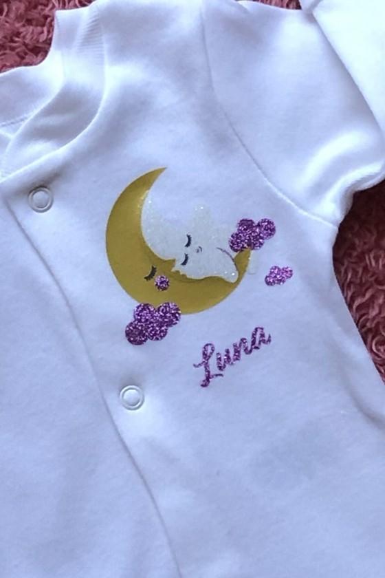 """Pyjama """"Lune"""""""