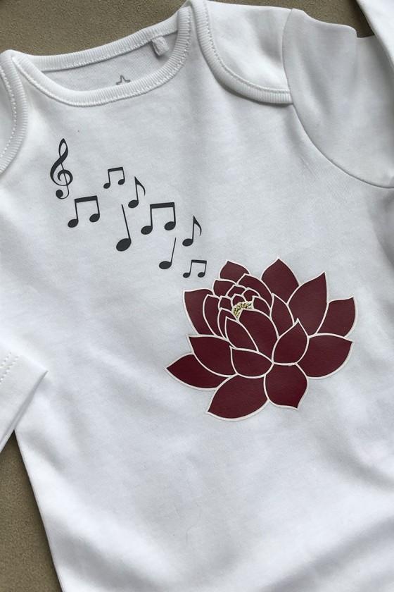 """Body """"Lotus"""""""