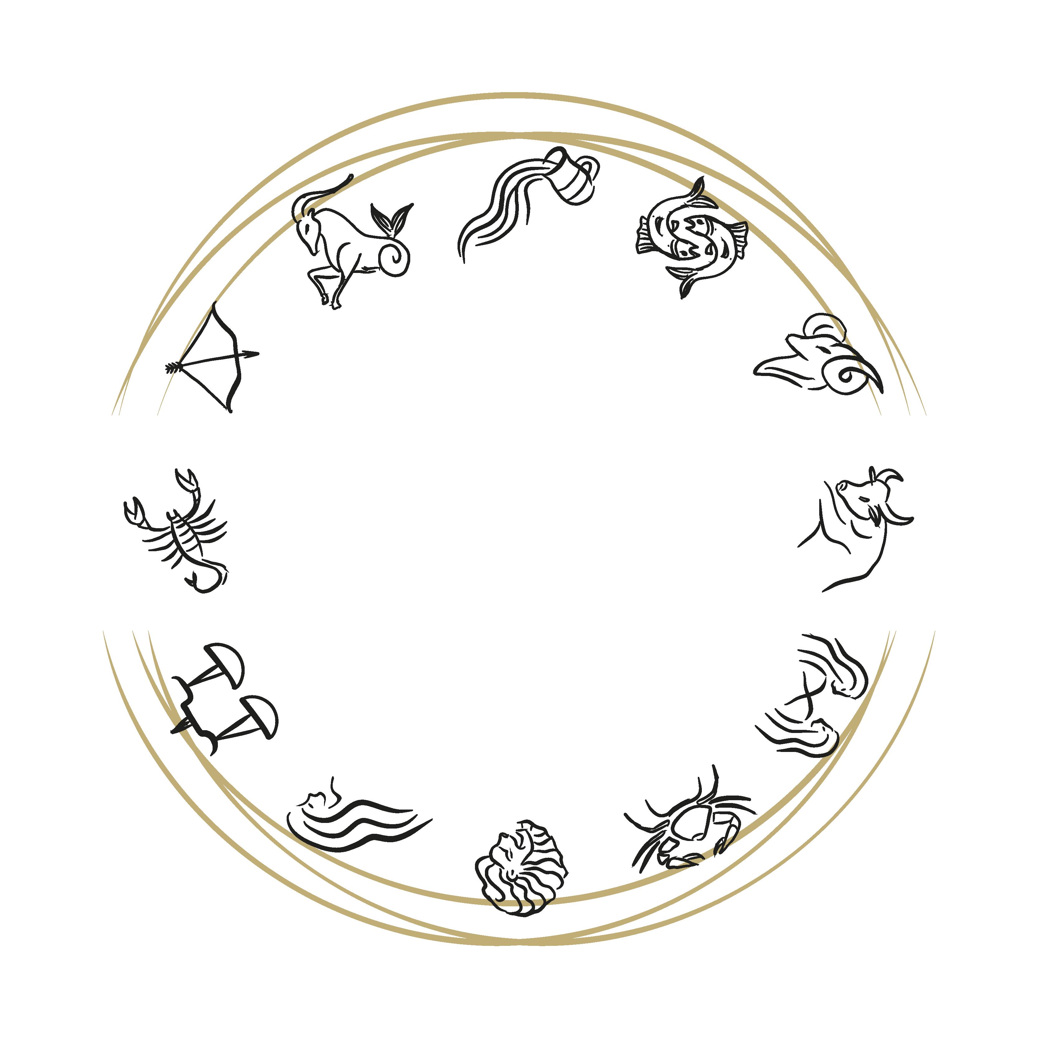 Astrologie Géométrie